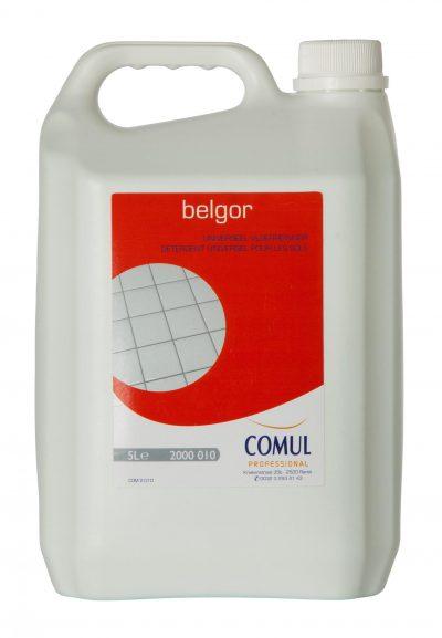 Belgor vloerreiniger 5l hc