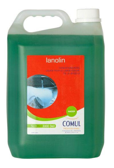 Lanolin handafwasmiddel 5l