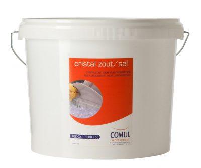 Cristalzout 10kg