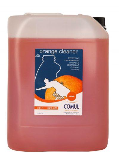 Orange cleaner ontvetter 10l c
