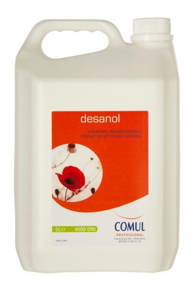 Desanol universeel allesreiniger 5l hc