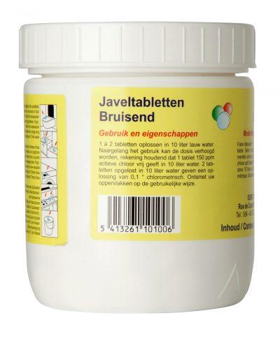Javeltabletten/chloortabletten 150st