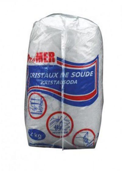 Soda 6x2kg