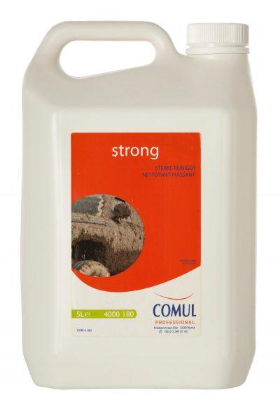 Strong sterke reiniger 5l c