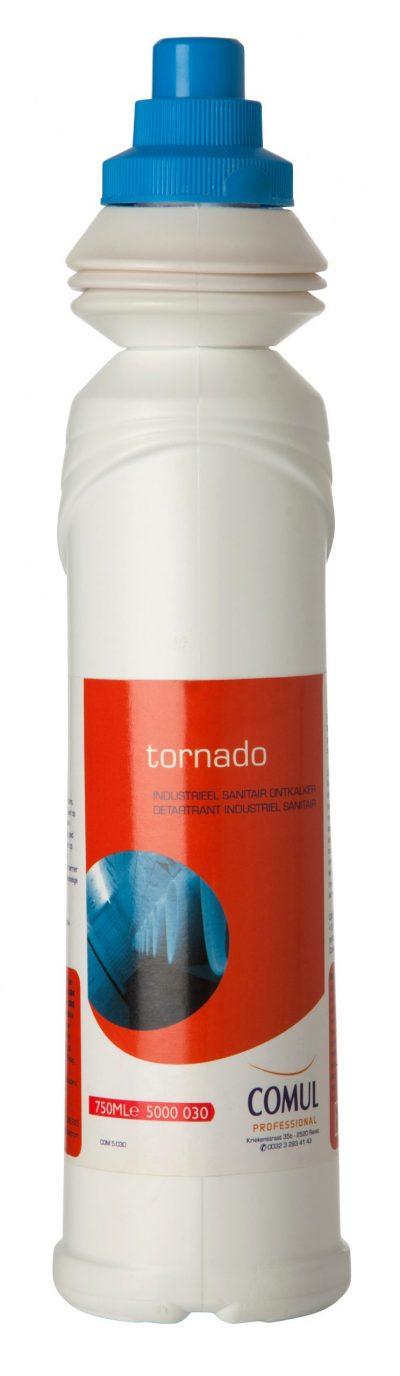 Tornado ontkalk. extra sterk 750ml