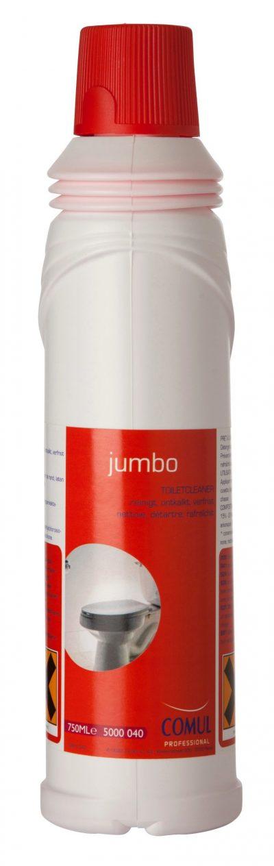 Jumbo toiletcleaner 750ml