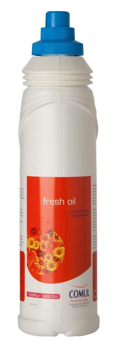 Fresh oil luchtverfrisser 750ml