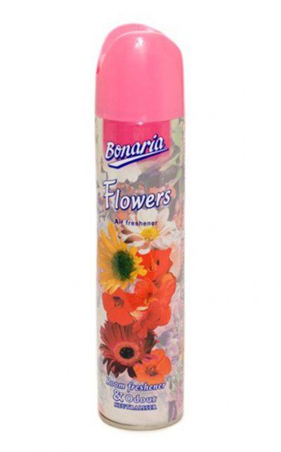 Luchtverfrisser bloemeng. 300ml