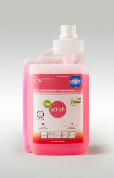 Bio scrub 1l
