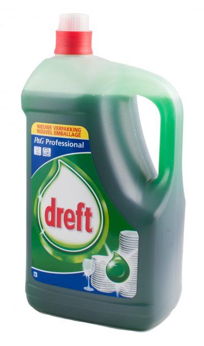 Dreft original handafwasmiddel 5l