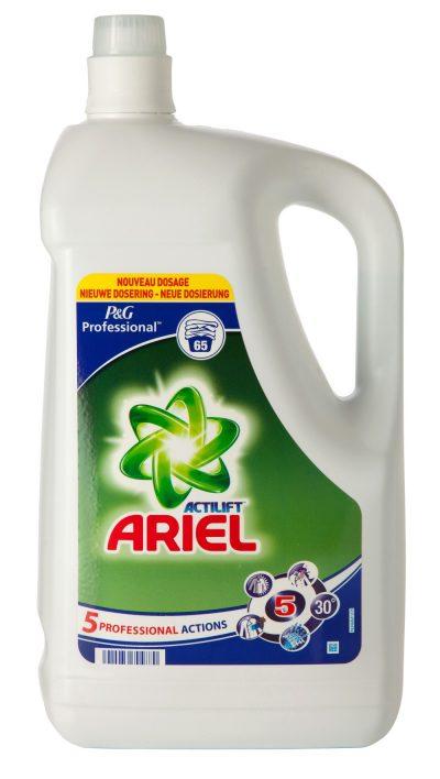 Ariel pro regular vloeibaar wasmid. 3.85l