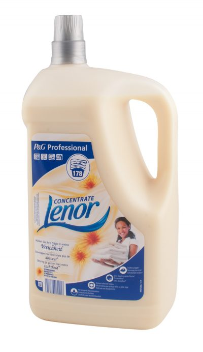 Lenor wasverzachter zomerse bries 4l