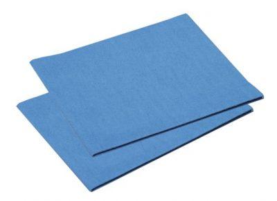 Vileda sopdoekje blauw 38x48cm 10 stuks