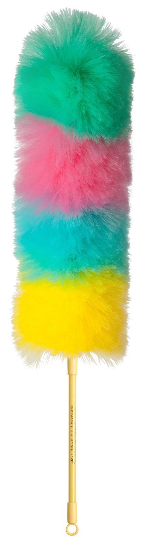 Plumo 4 kleuren en uitschuifbare steel