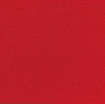 Servetten airlaid dunisoft rood 40x40 720 stuks