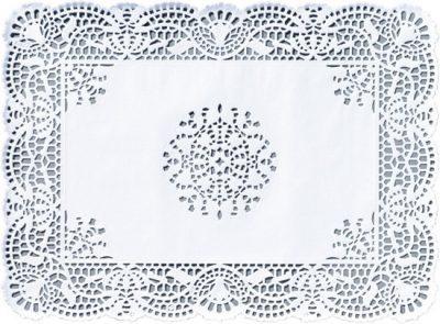 Randen recht wit 20x30cm 8x250 stuks