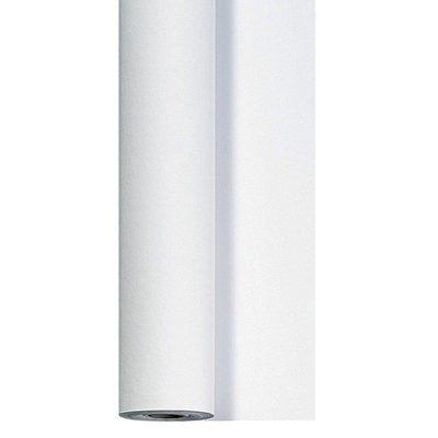 Rol dunisoft wit 25m 2x25m