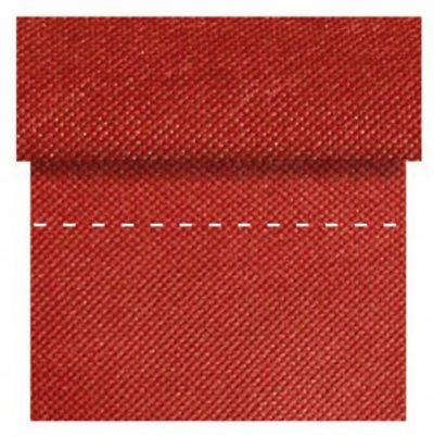 Tete a tete spunbound rood 48x120cm 6 rollen