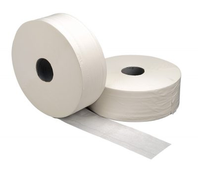 Jumbo tp mini 2-laags 180m 12 rollen