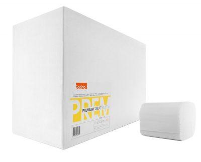 Toiletpapier bulkpack satino black 36x250 stuks