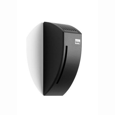 Luchtverfrisser dispenser satino black