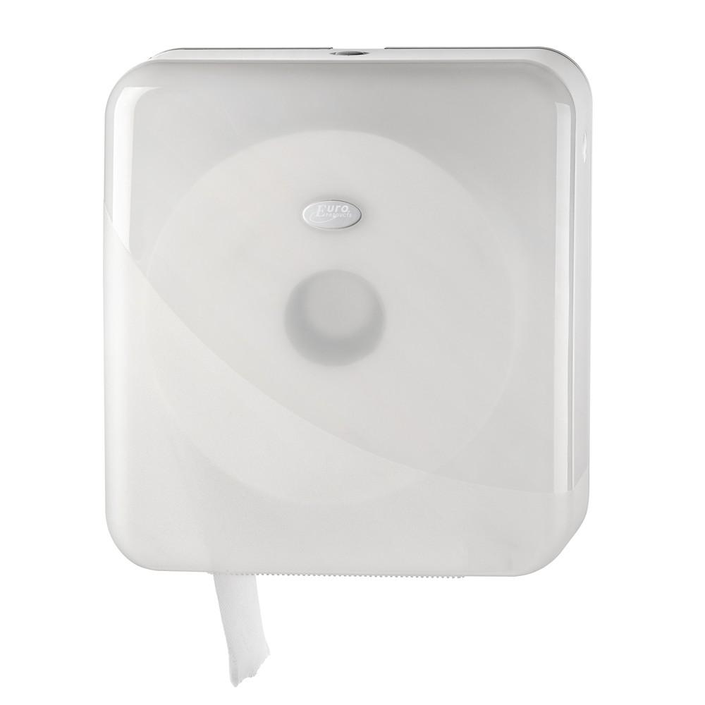Euro pearl white jumborolhouder maxi