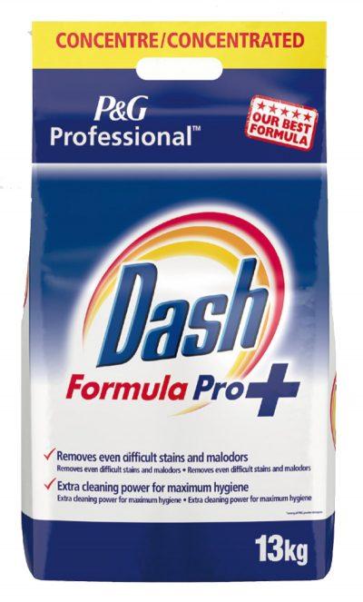 Dash formula pro+ 13kg