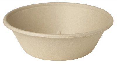 Bagasse bowl round 1000ml eco echo 320st