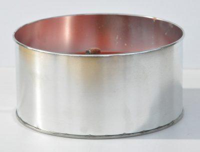 REFILL OUTDOOR CANDLE 8 UUR VOOR REF.8140540 (8 STUKS)