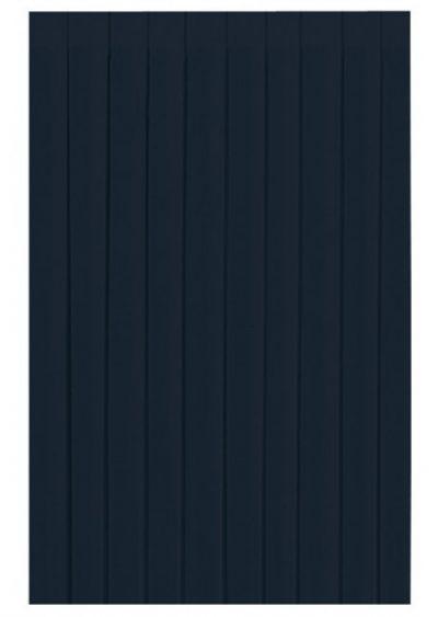 TAFELROK DUNICEL 0.72X4M BLACK