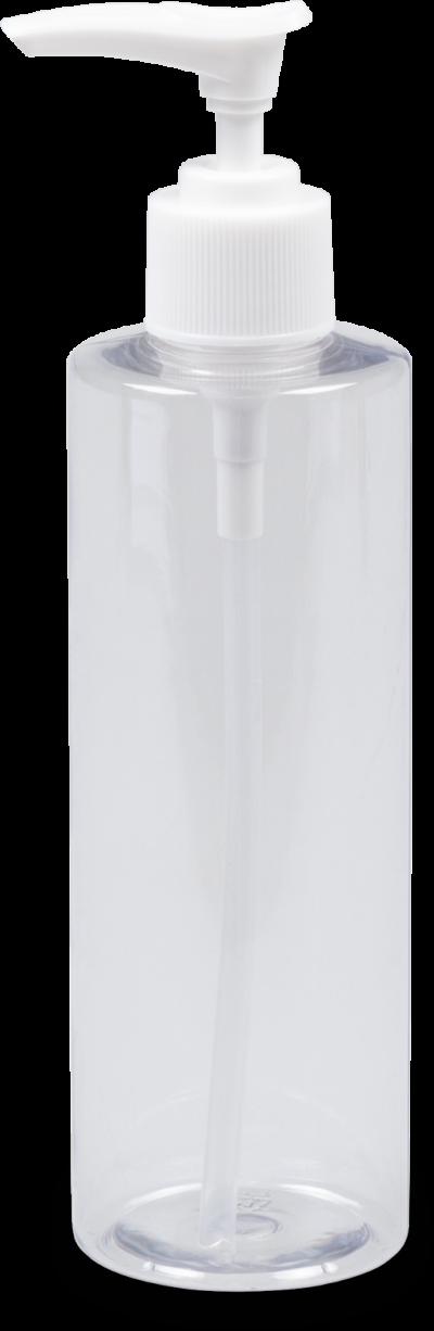 980.200.300 + 980.100.100 - Dosing pump + PET bottle 250 ml flat