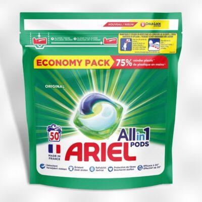 ARIEL ALLin1 PODS AV 040121