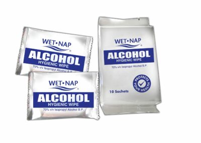 WN Alcohol Hygienic 1s 10s 3DO.REF.6000083 AV 060521