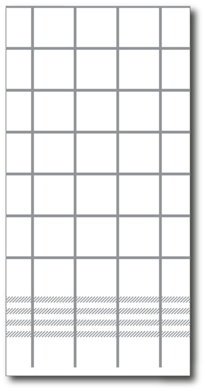 40-2 handdoek zwart 8v (rgb)